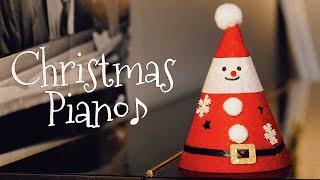 크리스마스 캐롤 피아노 메들리