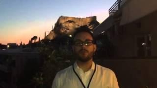 Analisi della giornata ad Atene di Luca Discacciati
