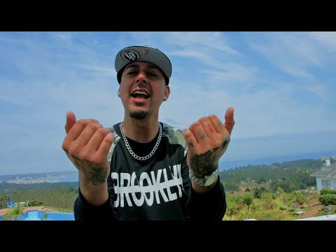 Manguera El Escolta - Calabaza (Video Clip Oficial) SPJ FILMS
