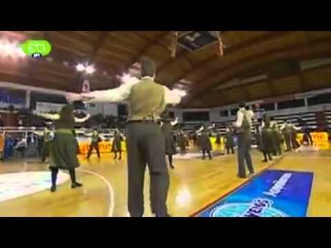 ΔΥΝΑΤΟΣ ΧΟΡΟΣ Χορευτικό Τμήμα Δήμου Πάτρας