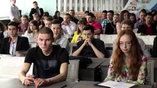 """Реалити-шоу """"Фабрика предпринимательства"""". Серия 1"""