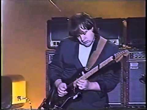Marillion - The Great Escape (Brave Tour Mexico City 1994)