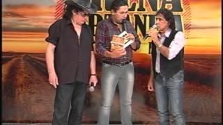 Léo Canhoto & Robertinho No Programa Arena Sertaneja Na TV