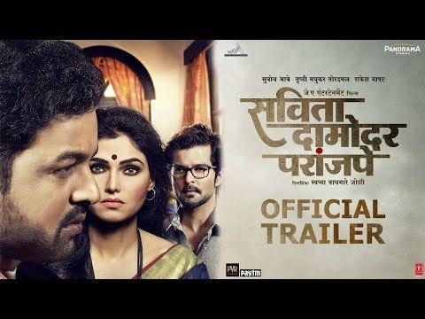 Savita Damodar Paranjpe Movie Picture