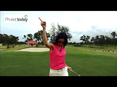 TAT Phuket Golf Fest Six-course One-day Challenge - part three