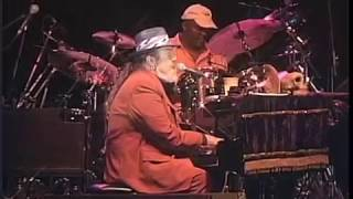 Dr JOHN Since I Fell For You 2004 LiVe