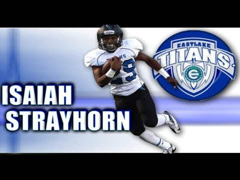 Isaiah-Strayhorn