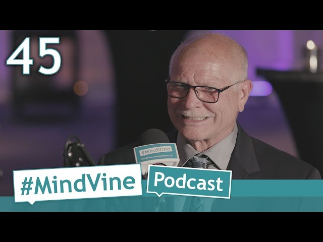 #MindVine Podcast Episode 45 - Ray McGuire