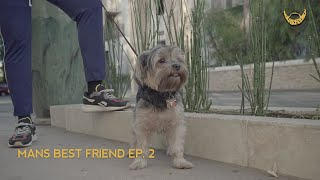 Man's Best Friend Ep. 2 | Walter French