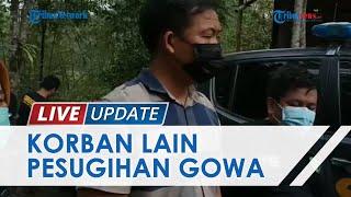 Diduga Meninggal Dianiaya Ortu, Polisi Bongkar Makam Kakak dari Bocah Tumbal Ritual Keluarga di Gowa
