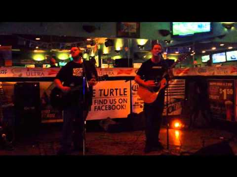 Half way around the world (Live at The Turtle)