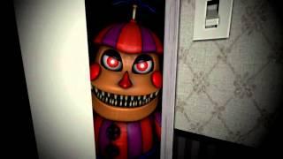 [SFM FNAF] Balloon Boy - Ding Dong Hide And Seek