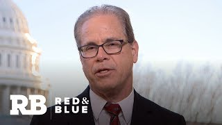Sen. Mike Braun: Nobody's better to make vaccine decisions than parents themselves