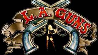 L.A. Guns - Living After Midnight (tribute Judas Priest)