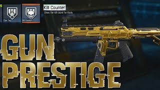 Black Ops 3  ::  PRESTIGE YOUR WEAPON ::  HARD CORE FREE FOR ALL