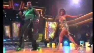 Cheryl Burke's Favorite DWTS Dances