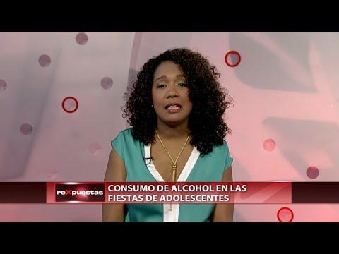 Si como determinar hay una dependencia al alcohol