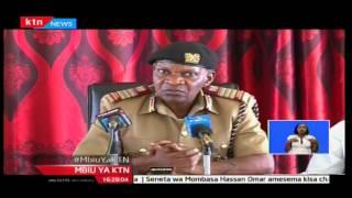 Nelson Marwa asema hatua ya kuwapokonya magavana walinzi haina jambo fiche