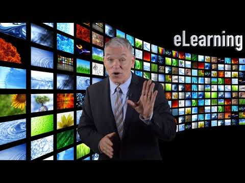eLearning | Online Class Series | Video Series Certification Production
