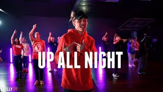William Singe   Up All Night   Choreography By Mikey DellaVella