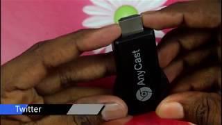 anycast m4 plus iphone kurulumu - TH-Clip
