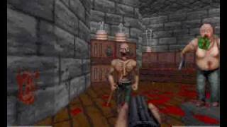 Blood Weapons Mod