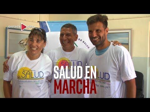 """Programa """"Salud en Marcha"""""""