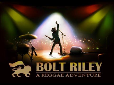 Bolt Riley - A Reggae Adventure - Trailer thumbnail