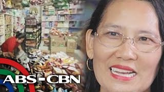 My Puhunan: Aling Merly shares her secret to success