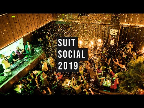 Suit Social 2019 Highlights