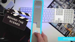 Mindsailors Industrial Design - Video - 2