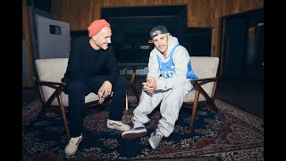 Apple Music's Zane Lowe speaks with Justin Bieber about life, love, and his new album, Changes. Stream 'Changes' on Apple Music:  http://apple.co/justinbieber  Follow Justin:  http://facebook.com/justinbieber http://twitter.com/justinbieber http://instagram.com/justinbieber   Sign up for Justin's newsletter: http://justinbiebermusic.com  #JustinBieber #Changes