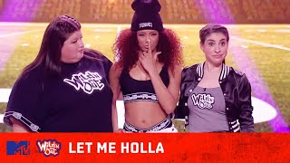 'All That' Cast Shows the #WildNOut Audience They Still Got Game! 😂 Wild 'N Out