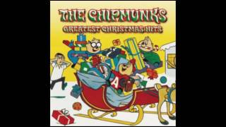 Alvin & The Chipmunks -  Rudolph The Red Nosed Reindeer