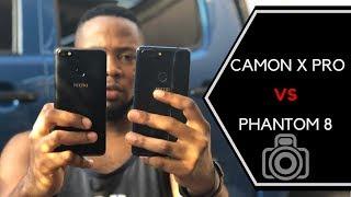 Tecno Camon X Pro Unboxing - Most Popular Videos