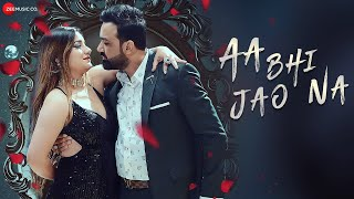Aa Bhi Jao Na Lyrics in Hindi