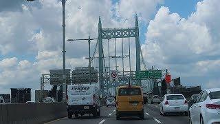 MAV3RIQ FAM ARRIVES IN NEW YORK CITY! | Daily Dose S2Ep261