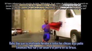 Piggy Bank (Nas, Fat Joe, Jadakiss, Ja Rule, Lil Kim, Shyne diss) - 50 Cent | Subtitulada en español