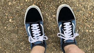 Vans Old Skool: Best Sneaker Of All Time?