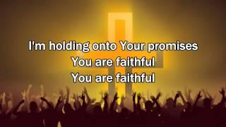 Whom Shall I Fear - Chris Tomlin (Worship Song with Lyrics