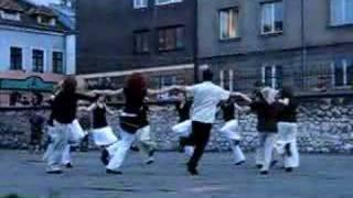 Israeli dance - Yasu Hachaim