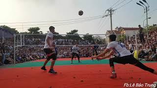 Chung Kết Hội Làng Ninh Hiệp năm 2019 | Sanet Khánh Hòa vs Thể Công