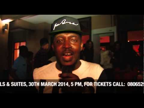 Kcee, Ice Prince, M.I, Seyi Shay, Others Talk About Yaw's #TheStreet