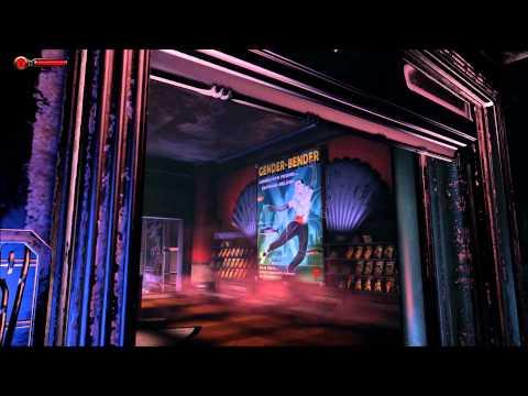 Bioshock Infinite : Tombeau Sous-Marin - 2�me partie PC
