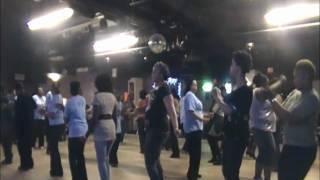 Floatin Line Dance - Charlie Wilson