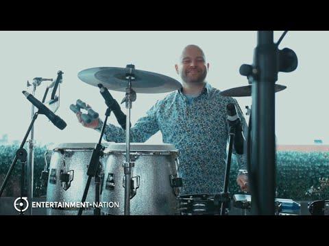 Beat Trix - Live Club & Dance Percussionist