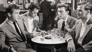 The Good Die Young (1954) clip - on BFI Blu-ray from 20 July 2020 | BFI