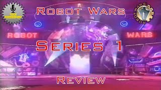 robocast 23 battlebots abc season 1 review