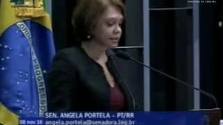 STF PRECISA JULGAR RAPIDAMENTE PROCESSOS QUE ENVOLVEM OS POLÍTICOS
