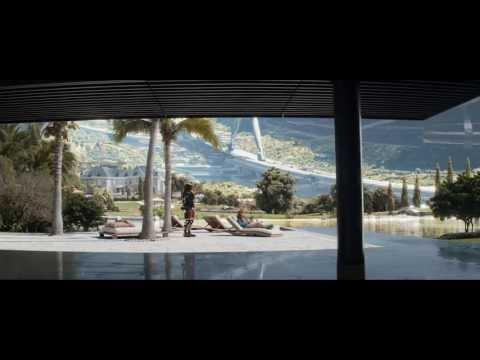 Elysium IMAX Trailer